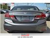 2013 Honda Civic 4dr Man LX (Stk: H19782A) in St. Catharines - Image 13 of 20