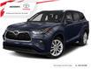 2021 Toyota Highlander Limited (Stk: 16435) in Barrie - Image 1 of 9