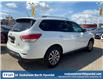 2016 Nissan Pathfinder  (Stk: B8024) in Saskatoon - Image 4 of 14