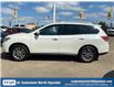 2016 Nissan Pathfinder  (Stk: B8024) in Saskatoon - Image 8 of 14