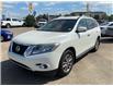 2016 Nissan Pathfinder  (Stk: B8024) in Saskatoon - Image 9 of 14