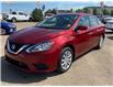 2018 Nissan Sentra 1.8 SV (Stk: B7984) in Saskatoon - Image 7 of 11