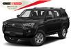 2021 Toyota 4Runner Base (Stk: 960639) in Milton - Image 1 of 9