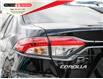 2022 Toyota Corolla LE (Stk: 275544) in Milton - Image 11 of 20