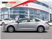 2022 Toyota Corolla LE (Stk: 275112) in Milton - Image 3 of 19