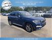 2021 BMW X3 xDrive30i (Stk: 21-60488) in Greenwood - Image 4 of 25