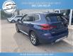 2021 BMW X3 xDrive30i (Stk: 21-60488) in Greenwood - Image 9 of 25