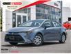 2022 Toyota Corolla LE (Stk: 277381) in Milton - Image 1 of 20