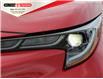 2022 Toyota Corolla Hatchback Base (Stk: 100196) in Milton - Image 10 of 23