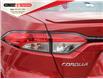 2022 Toyota Corolla Hatchback Base (Stk: 100196) in Milton - Image 11 of 23