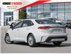 2022 Toyota Corolla Hatchback Base (Stk: 099951) in Milton - Image 4 of 23