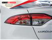 2022 Toyota Corolla Hatchback Base (Stk: 099951) in Milton - Image 11 of 23