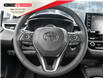 2022 Toyota Corolla Hatchback Base (Stk: 099951) in Milton - Image 13 of 23