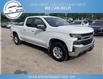 2020 Chevrolet Silverado 1500 LT (Stk: 20-23486) in Greenwood - Image 4 of 21