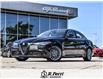 2018 Alfa Romeo Giulia ti (Stk: U680) in Oakville - Image 1 of 30
