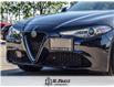 2018 Alfa Romeo Giulia ti (Stk: U680) in Oakville - Image 15 of 30
