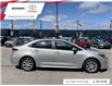 2021 Toyota Corolla LE (Stk: 18753) in Barrie - Image 6 of 12