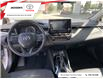 2021 Toyota Corolla LE (Stk: 18753) in Barrie - Image 11 of 12