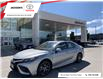 2021 Toyota Camry SE (Stk: 17956) in Barrie - Image 1 of 12