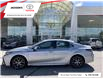 2021 Toyota Camry SE (Stk: 17956) in Barrie - Image 2 of 12