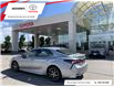 2021 Toyota Camry SE (Stk: 17956) in Barrie - Image 3 of 12
