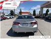 2021 Toyota Camry SE (Stk: 17956) in Barrie - Image 4 of 12