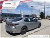 2021 Toyota Camry SE (Stk: 17956) in Barrie - Image 5 of 12