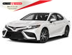 2022 Toyota Camry SE (Stk: 611798) in Milton - Image 1 of 9