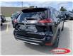 2018 Nissan Rogue SL (Stk: 21RG76A) in Midland - Image 4 of 21