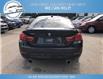 2015 BMW 428i xDrive Gran Coupe (Stk: ) in Greenwood - Image 6 of 19