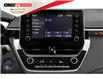 2022 Toyota Corolla Hybrid Base w/Li Battery (Stk: 036870) in Milton - Image 7 of 9