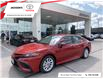 2021 Toyota Camry SE (Stk: 16252) in Barrie - Image 10 of 21