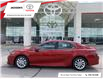 2021 Toyota Camry SE (Stk: 16252) in Barrie - Image 11 of 21