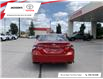 2021 Toyota Camry SE (Stk: 16252) in Barrie - Image 13 of 21
