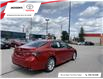 2021 Toyota Camry SE (Stk: 16252) in Barrie - Image 14 of 21