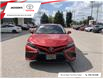 2021 Toyota Camry SE (Stk: 16252) in Barrie - Image 17 of 21