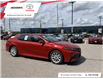 2021 Toyota Camry SE (Stk: 16252) in Barrie - Image 16 of 21
