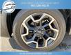 2016 Subaru Crosstrek Touring Package (Stk: 16-42096) in Greenwood - Image 9 of 19