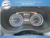 2016 Subaru Crosstrek Touring Package (Stk: 16-42096) in Greenwood - Image 10 of 19