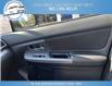 2016 Subaru Crosstrek Touring Package (Stk: 16-42096) in Greenwood - Image 17 of 19