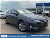 2019 Hyundai Elantra Preferred (Stk: B8023) in Saskatoon - Image 1 of 13