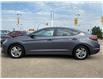 2019 Hyundai Elantra Preferred (Stk: B8023) in Saskatoon - Image 7 of 13