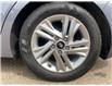 2019 Hyundai Elantra Preferred (Stk: B8023) in Saskatoon - Image 9 of 13