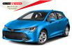 2021 Toyota Corolla Hatchback Base (Stk: 144141) in Milton - Image 1 of 9