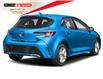 2021 Toyota Corolla Hatchback Base (Stk: 144141) in Milton - Image 3 of 9