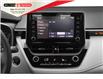 2021 Toyota Corolla Hatchback Base (Stk: 144141) in Milton - Image 7 of 9