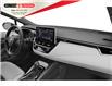 2021 Toyota Corolla Hatchback Base (Stk: 144141) in Milton - Image 9 of 9