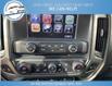 2018 Chevrolet Silverado 1500 1LT (Stk: 18-90801) in Greenwood - Image 13 of 18
