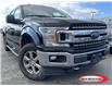 2018 Ford F-150  (Stk: 21T496A) in Midland - Image 1 of 14