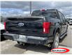 2018 Ford F-150 Lariat (Stk: 21T644A) in Midland - Image 3 of 14